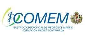 colegio medicos Madrid