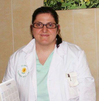 Laura Martin Fernandez